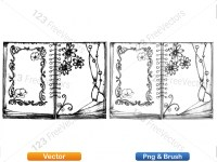 5003072-hand-drawn-sketch-frames-vector-and-photoshop-brush-pack-01_p003
