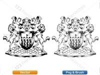 5012011-hand-drawn-sketch-heraldic-coat-of-arms-vector-and-brush-pack-02_p018