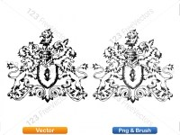 5012011-hand-drawn-sketch-heraldic-coat-of-arms-vector-and-brush-pack-02_p025