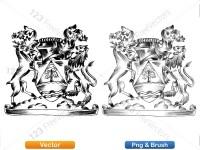 5012013-hand-drawn-sketch-heraldic-coat-of-arms-vector-and-brush-pack-04_p025