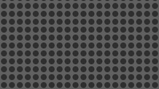 Black Geometric Circle Background Pattern