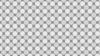 Light Grey Circle Pattern Background Vector Art