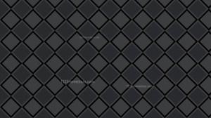 Black Geometric Square Pattern Background Vector Graphic