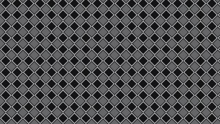 Black Seamless Geometric Square Background Pattern Illustration