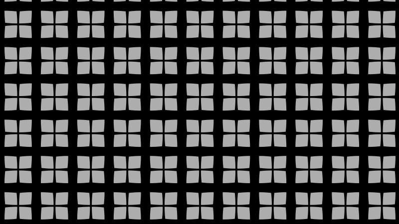 Black and Grey Square Pattern Background Vector Art