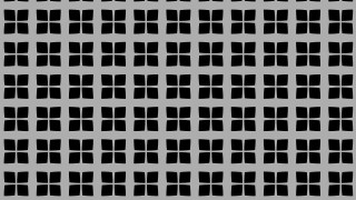 Black and Grey Square Background Pattern Graphic