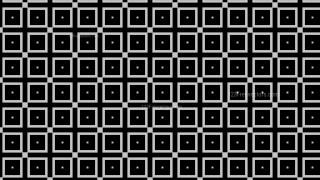 Black and Grey Geometric Square Pattern Background Design