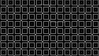 Black Seamless Square Background Pattern Illustrator