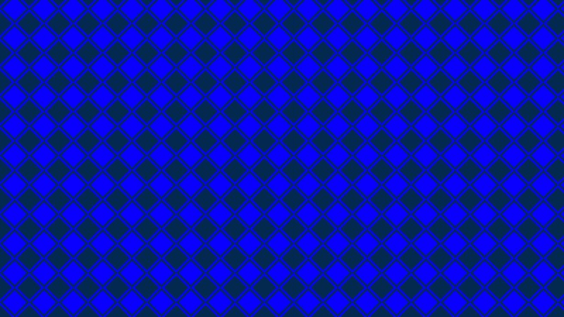 Royal Blue Square Background Pattern Vector Graphic