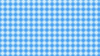 Blue Geometric Square Background Pattern Vector Illustration