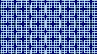 Blue Geometric Square Pattern Background