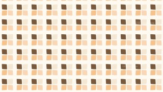 Light Brown Geometric Square Pattern Background Vector Graphic