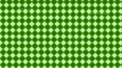 Green Square Background Pattern Illustrator
