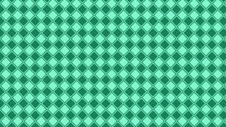 Mint Green Seamless Geometric Square Pattern Image