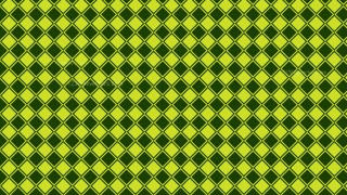 Green Seamless Geometric Square Pattern Background Vector Graphic