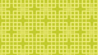 Green Seamless Square Background Pattern Illustrator