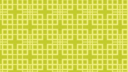 Green Seamless Square Background Pattern Illustrator