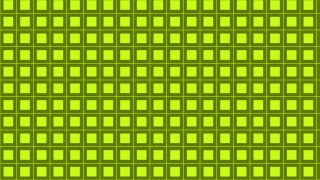 Green Square Background Pattern Design