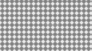 Grey Geometric Square Pattern Image