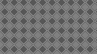 Dark Grey Seamless Square Pattern Illustrator
