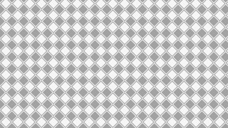 Grey Seamless Geometric Square Pattern Background Graphic