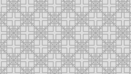 Light Grey Square Pattern