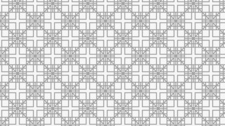 Light Grey Seamless Square Background Pattern