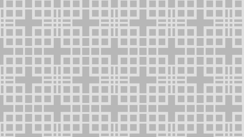 Light Grey Geometric Square Background Pattern Vector Art