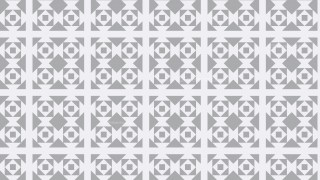 Light Grey Seamless Geometric Square Background Pattern Vector Image