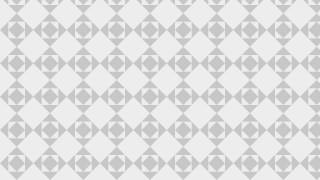 Light Grey Seamless Square Pattern