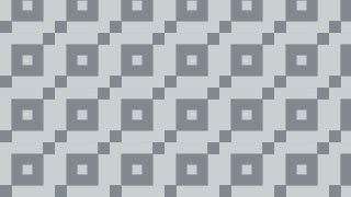 Grey Geometric Square Background Pattern Image
