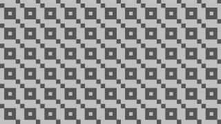 Grey Seamless Square Background Pattern Illustrator