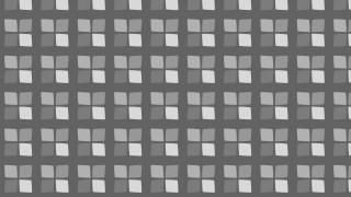 Dark Grey Geometric Square Pattern Background