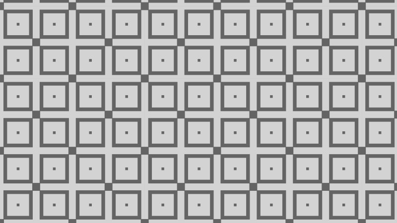 Grey Square Background Pattern Vector Graphic