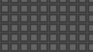 Dark Grey Geometric Square Pattern Background Illustrator