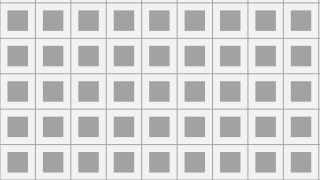 Grey Seamless Square Pattern Background Vector Art