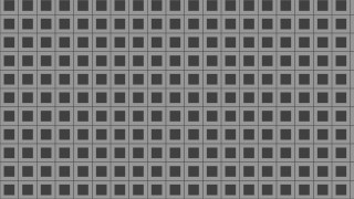 Dark Grey Seamless Square Background Pattern Graphic