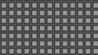 Dark Grey Seamless Geometric Square Pattern Illustration