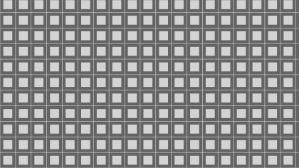Dark Grey Seamless Geometric Square Background Pattern Image