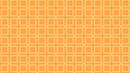 Light Orange Geometric Square Background Pattern Image