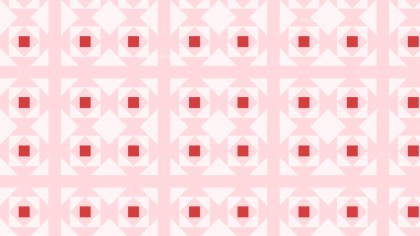 Light Pink Geometric Square Pattern Background Graphic