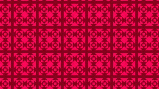Folly Pink Seamless Square Pattern Background Image