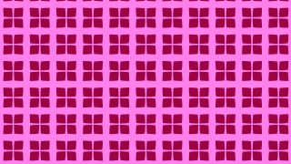 Fuchsia Square Pattern Background Vector Image