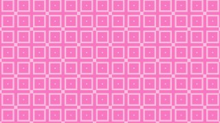 Pink Geometric Square Background Pattern Vector Art