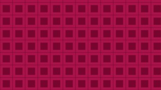 Pink Seamless Geometric Square Pattern Image