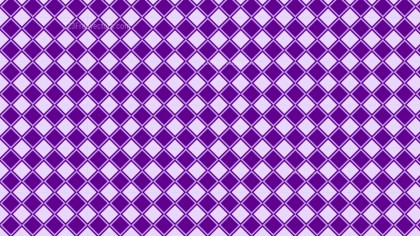 Purple Geometric Square Pattern Background
