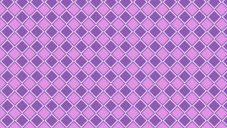 Purple Seamless Geometric Square Pattern Background