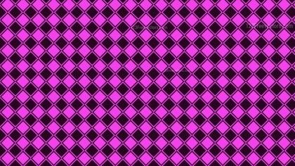 Purple Square Pattern Vector