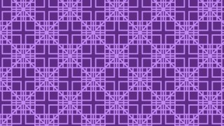 Purple Geometric Square Background Pattern Image