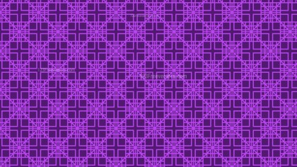 Purple Seamless Square Background Pattern Illustrator